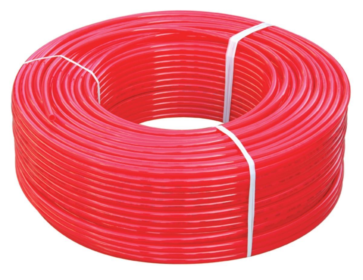 Сшитый полиэтилен или металлопластик для теплого пола: что 23